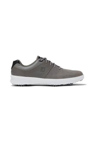 Picture of Footjoy Men's Contour Golf Shoes - Grey