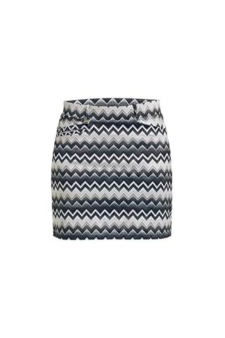 Picture of Rohnisch Ladies Move Skort - Zigzag Sand