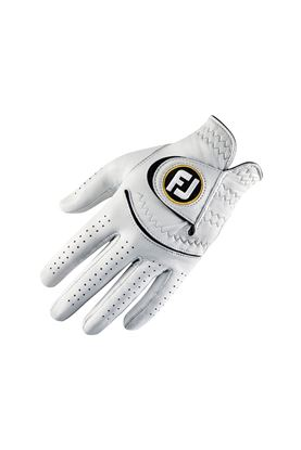 Show details for Footjoy Men's StaSof Golf Glove - White / Black