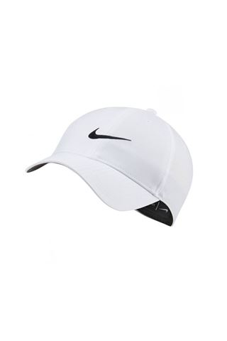 Picture of Nike Legacy91 Golf Cap - White 100