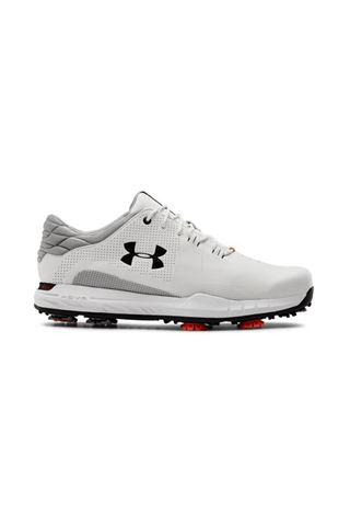 Picture of Under Armour zns UA Hovr Matchplay E Golf Shoes - White