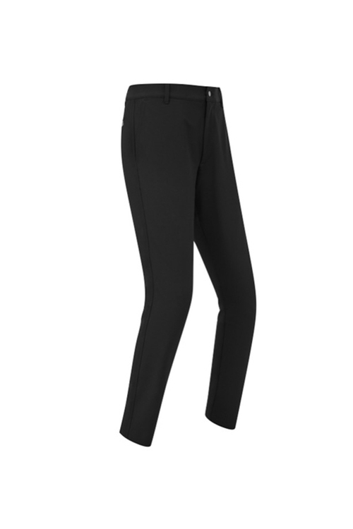 Picture of Footjoy Performance Tapered Fit Trousers - Black