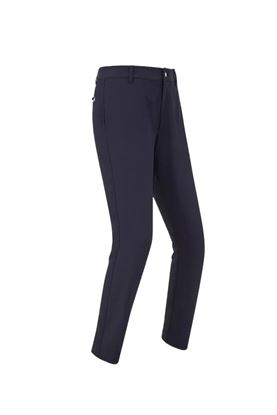 Show details for Footjoy Performance Tapered Fit Trousers - Navy