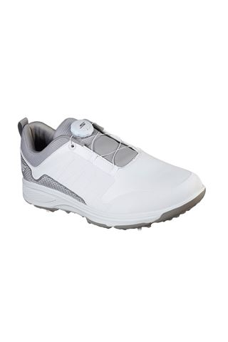 Picture of Skechers zns Go Golf Torque Twist Golf Shoes - White / Grey