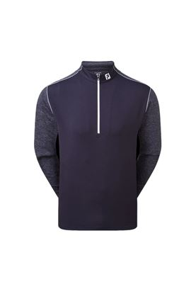 Show details for Footjoy Tonal Heather Chill - Out - Navy