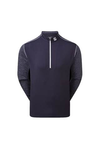 Picture of Footjoy Tonal Heather Chill - Out - Navy