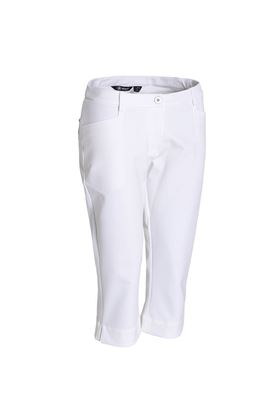Show details for Abacus Ladies Grace Capri - 70 cm - White