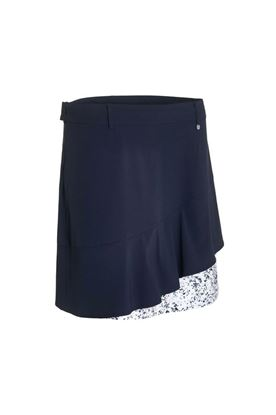 Show details for Abacus Ladies Talma Skort - 50cm - Mixed 728