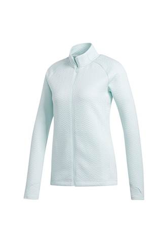 Picture of adidas Textured Layer Jacket - Dash Green