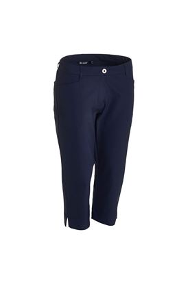 Show details for Abacus Ladies Grace Capri - 70 cm - Navy