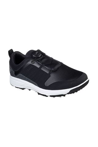 Picture of Skechers Go Golf Torque Twist Golf Shoes - Black / White