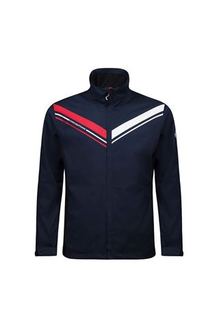 Picture of Cross zns Sportswear Men's Cloud Waterproof Jacket - Navy