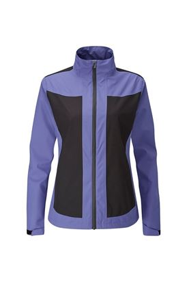 Show details for Ping Ladies Juno Waterproof Jacket - Marlin / Black