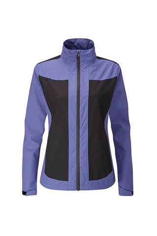 Picture of Ping Ladies Juno Waterproof Jacket - Marlin / Black
