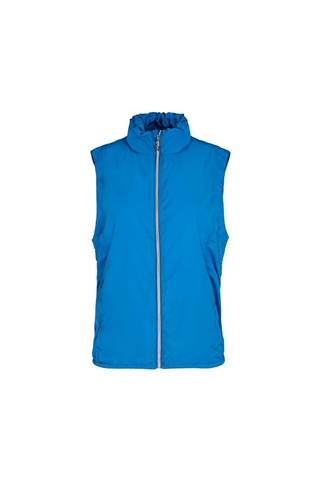 Picture of Swing out Sister Antigua Packable Gilet - Royal Blue