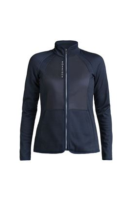 Show details for Rohnisch Ladies Ivy Jacket - Navy