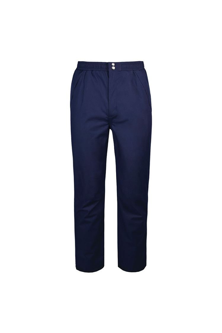 Picture of Sunderland of Scotland Vancouver Quebec Waterproof Trousers - Navy