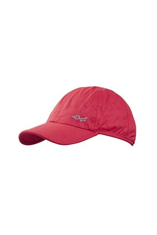 Picture of Rohnisch Ladies Rain Cap - Red Rain Swirl