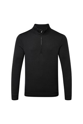 Show details for Under Armour UA Men's Storm Sweater Fleece - Black  001