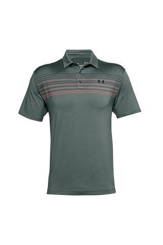 Picture of Under Armour ZNS UA Men's Playoff 2.0 Polo Shirt - Blue 425