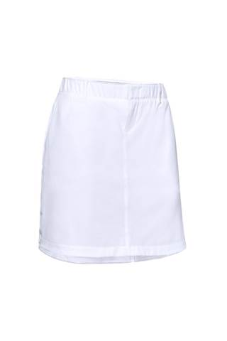 Picture of Under Armour UA Links Skort - White 100