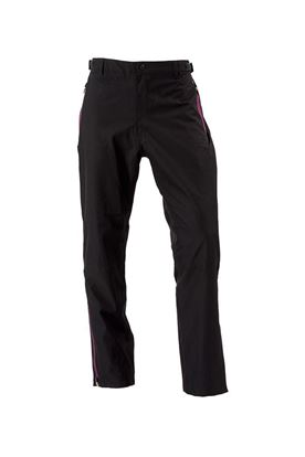 """Show details for Benross Pearl Hydro Pro Trousers - 33"""" Leg- Black"""