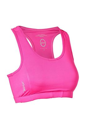 Show details for Daily Sports Ladies Sports Base Bra - Strawberry