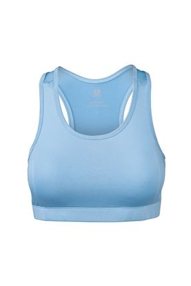 Show details for Daily Sports Base Bra - Riviera