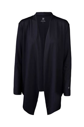 Show details for Daily Sports Mantra Cardigan - Black