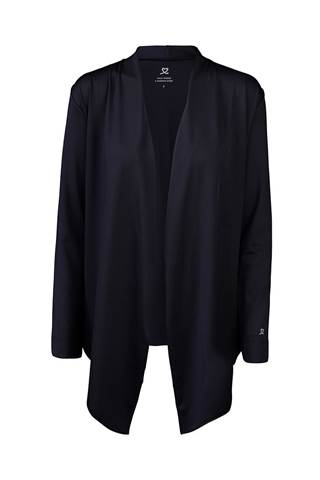 Picture of Daily Sports Mantra Cardigan - Black