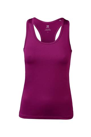 Picture of Daily Sports Base Tank - Plum