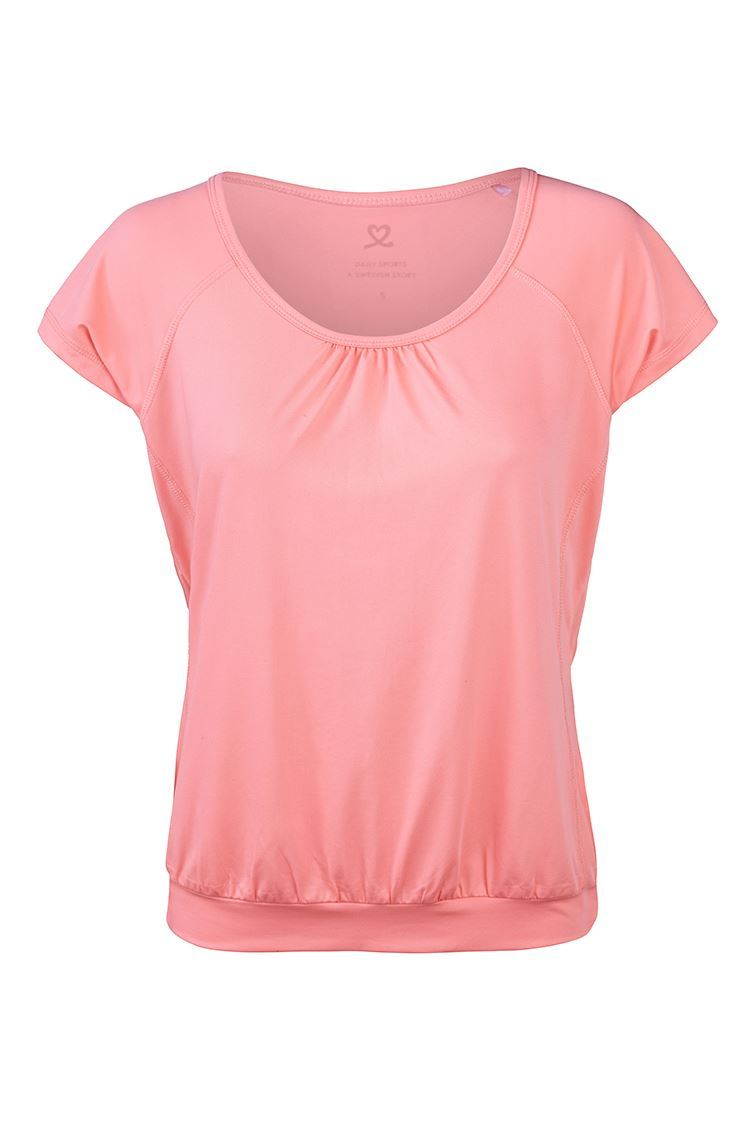 Picture of Daily Sports Free Tee - Mango