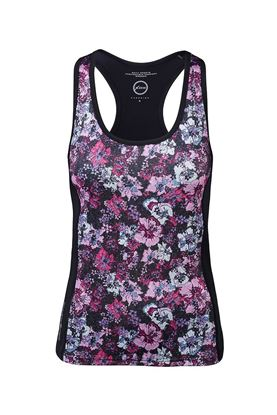 Show details for Daily Sports Bloom Tank - Black