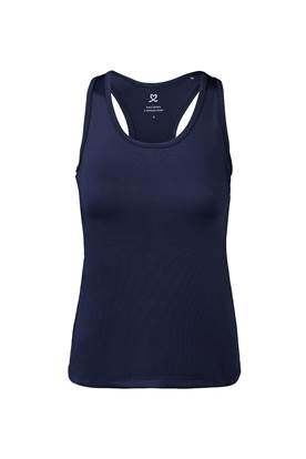 Show details for Daily Sports Base Tank - Navy