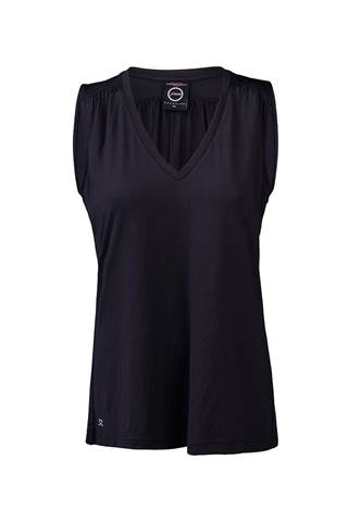 Picture of Daily Sports Free Long Tank - Black
