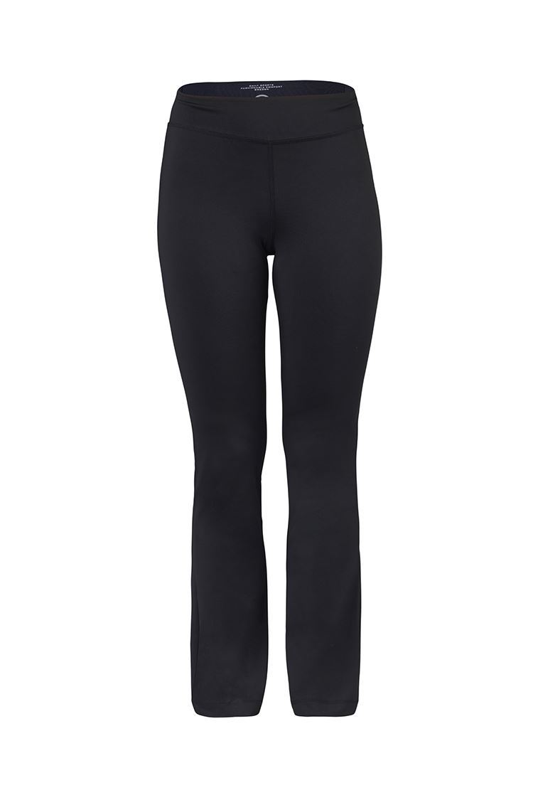 Picture of Daily Sports Mood Studio Pants - Black