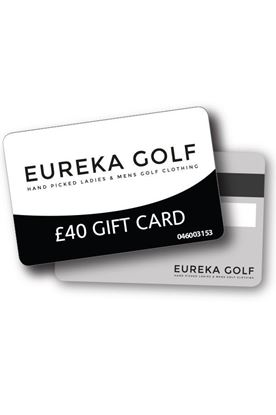 Show details for Gift Card - £40