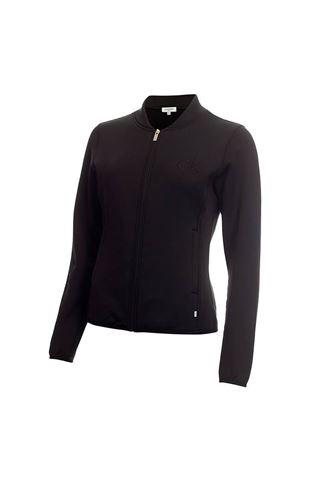 Picture of Calvin Klein Ladies Merz Jacket - Black