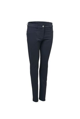 Show details for Abacus Ladies Grace Trousers - Navy
