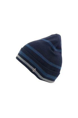 Show details for Oscar Jacobson zns  Men's Knitted Golf Hat IV - Blue 211