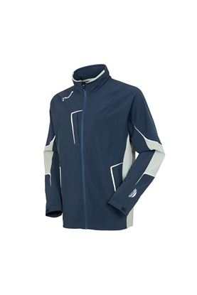 Show details for Sunice Men's Chad Zephal Waterproof Jacket - Midnight / Magnesium / Pure White