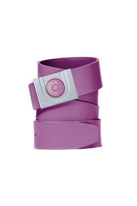 Show details for Surprizeshop Ladies Ball Marker Belt - Purple