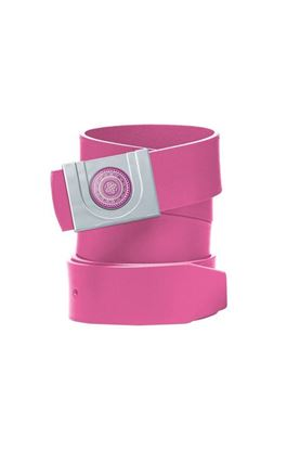 Show details for Surprizeshop Ladies Ball Marker Belt - Pink