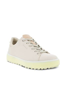 Show details for Ecco Women's Golf Tray Golf Shoes - Limestone