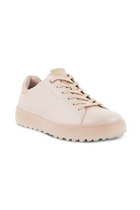 Show details for Ecco Women's Golf Tray Golf Shoes - Rose Pearl