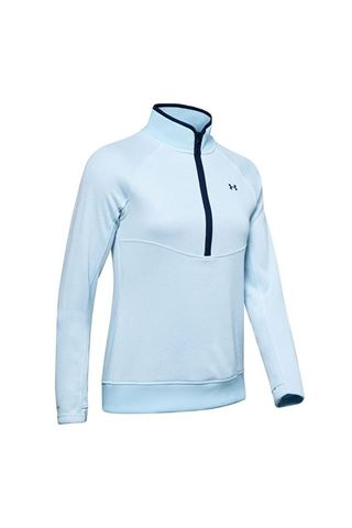 Picture of Under Armour ZNS UA Storm Sweater Fleece - Blue 494