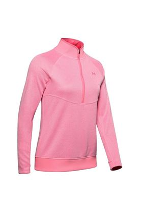 Show details for Under Armour UA Storm Sweater Fleece - Pink 691