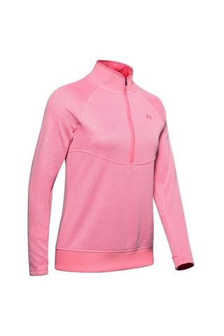 Picture of Under Armour UA Storm Sweater Fleece - Pink 691