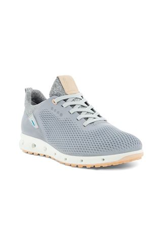 Picture of Ecco Women's Golf Cool Pro Golf Shoes - Silver Grey