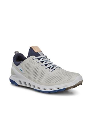 Picture of Ecco Golf Men's Biom Cool Pro Golf Shoes - Concrete